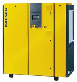 Compresor de tornillo KAESER
